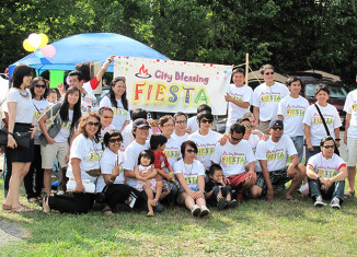 The Fiesta event in Rochester celebrates the Seacoast's Indonesian community.