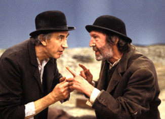 Cult movie reviews. This month: Waiting for Godot