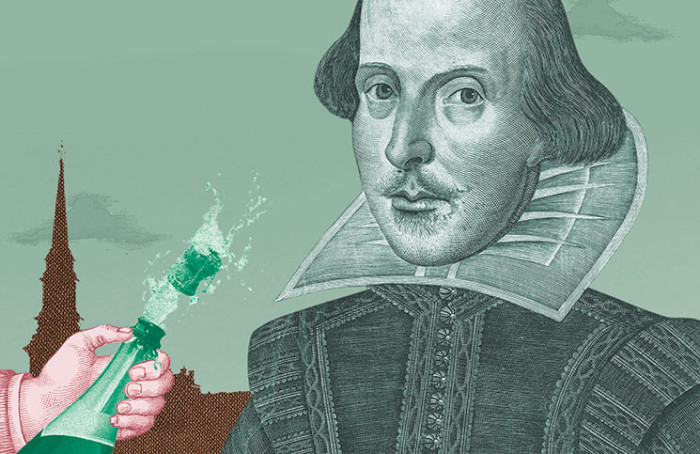 Events celebrating Shakespeare's 400th death-iversary are coming up in the Portsmouth area.