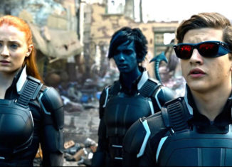 "Review of ""X-Men: Apocalypse"" by Portsmouth, NH, writer Trevor Bartlett"