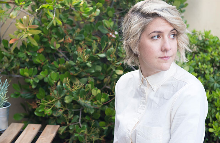 """Exeter native Laura Waleryszak is the co-writer, co-producer, and co-star of Emmy-nominated Web series """"Her Story."""""""