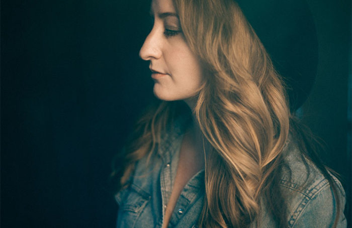 Margo Price performs at The Music Hall Loft in Portsmouth, NH, on July 8.