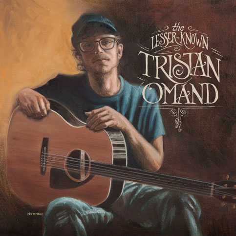 The Lesser Known Tristan Omand