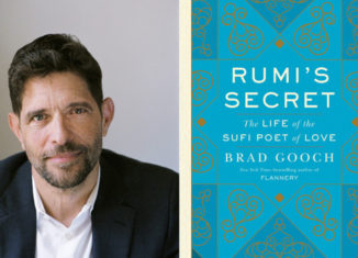 Brad Gooch Rumi's Secret