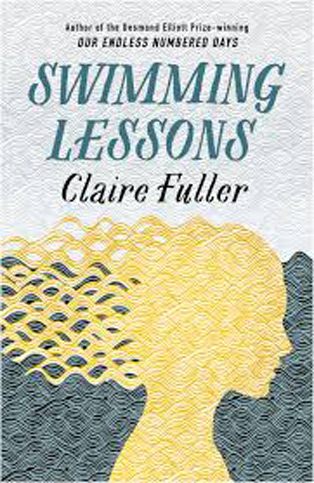 Swimming Lessons by Claire Fuller