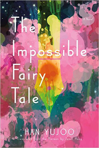 Impossible Fairy Tale Han Yujoo