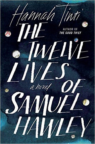 Twelve Lives Samuel Hawley Hannah Tinti