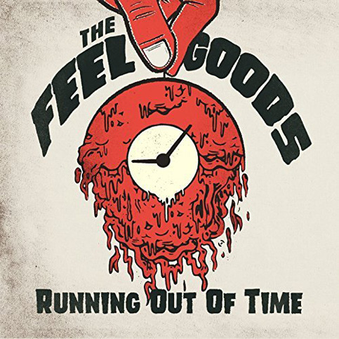 Feel Goods Running Out of Time album art