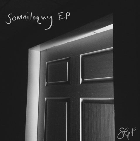 Somniloquy EP by Samuel Carpenter
