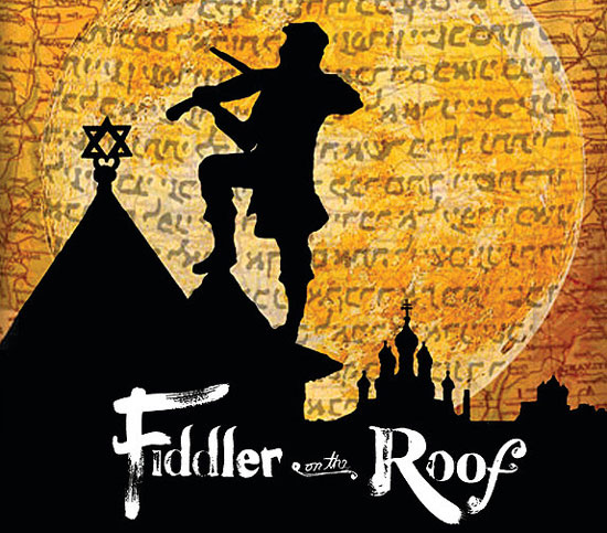 Patrick Dorow Fiddler on the Roof