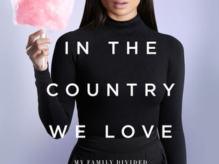 In The Country We Love by Diane Guerrero, one of the top books to read in May 2016.