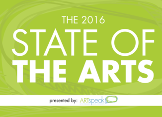 Art-Speak gave its State of the Arts presentation to the Portsmouth City Council on June 6.
