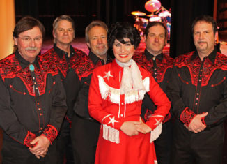 Memories of Patsy Cline